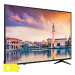 "Hisense H43AE6000 (43"") 4K-Fernseher"