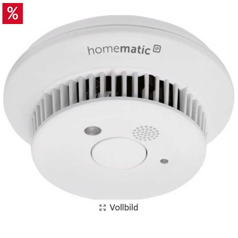 homeatic rauchmelder
