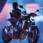 Honda CB1000R Motorrad Probefahrt + gratis Ticket für die Intermot