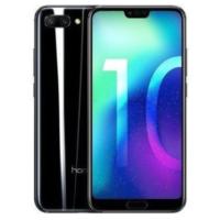 honor 10 smartphone 64 gb dual sim in midnight black fuer 24434e inkl versand statt 279e