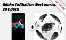 honor 7x 64 gb schwarz dual sim fuer 199e statt 22475e gratis adidas fussball 1
