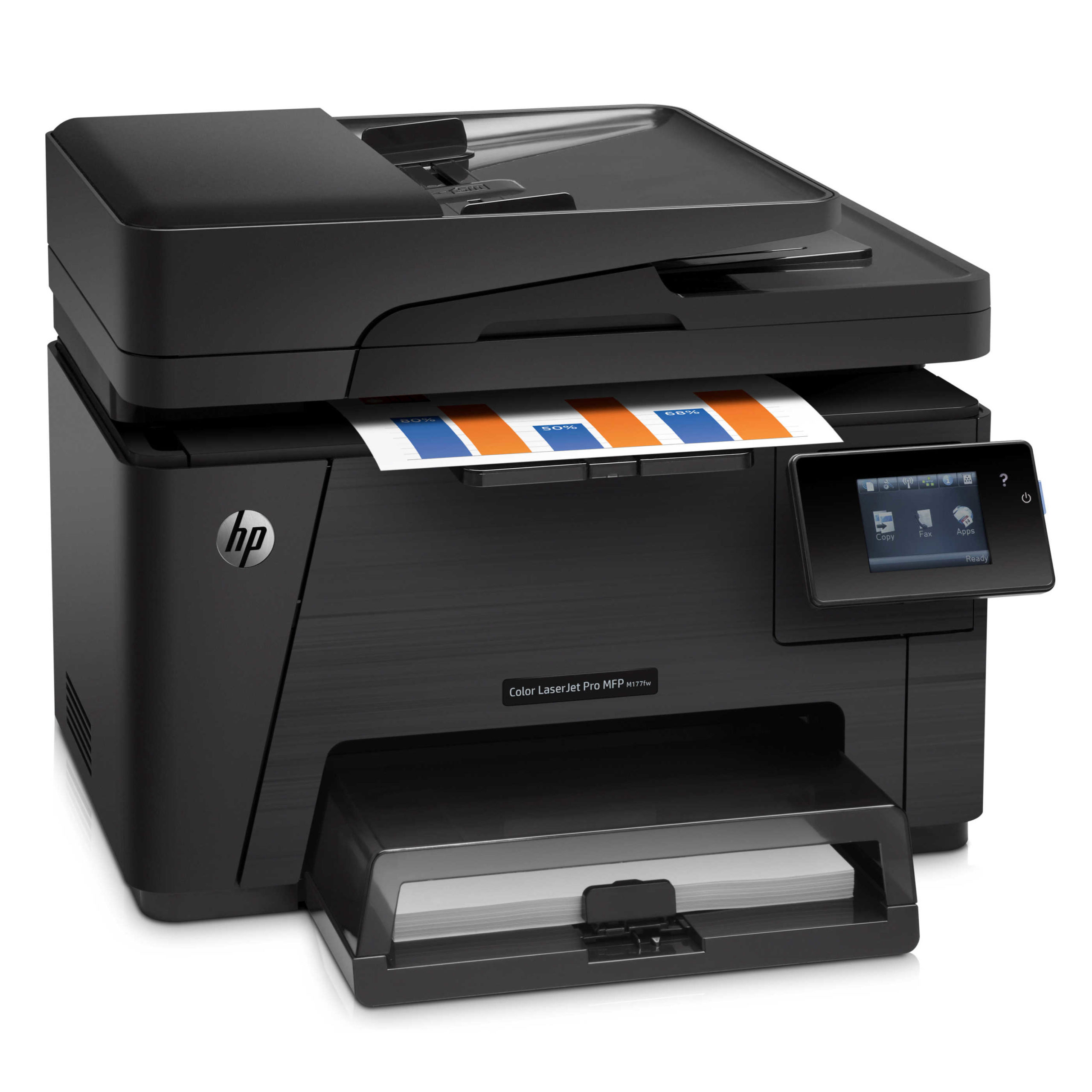 hp color laserjet pro 4in1 mfp m177fw nur 229 statt 29590 scaled
