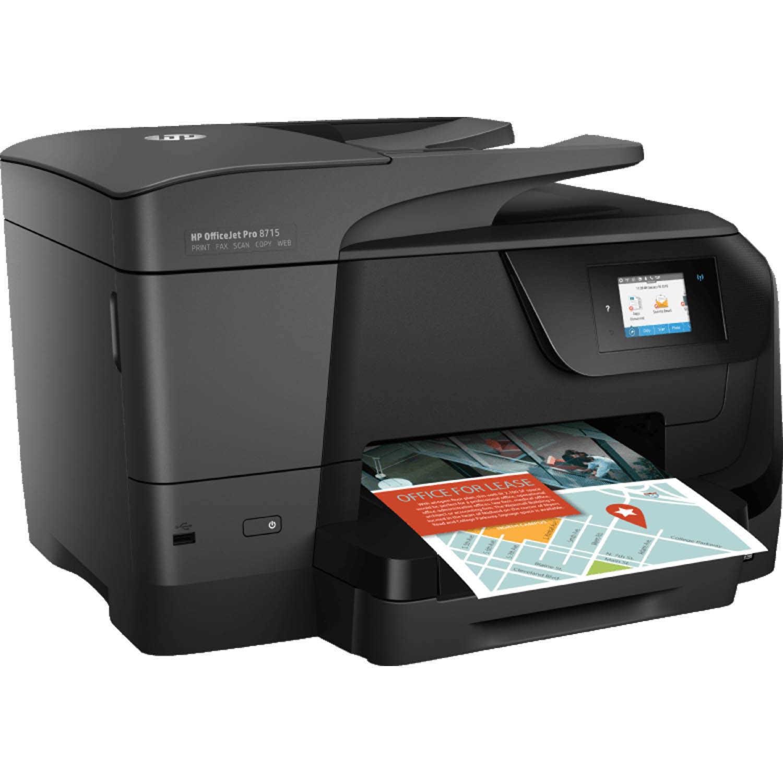 hp officejet pro 8718 tintenstrahl multifunktionsdrucker 4in1 instank ink ready inkl 4 monate instant ink kostenlos nur 119 statt 14990