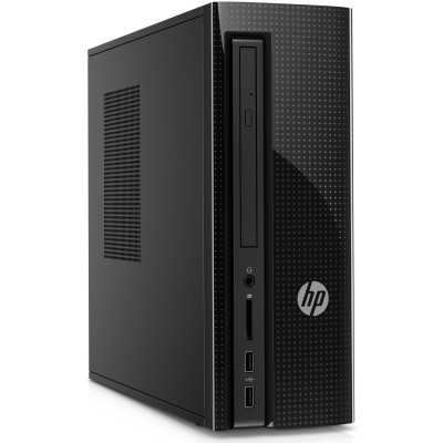 hp slimline desktop 260 p171ng intel core i5 6400t 8gb ram 1000gb hdd intel