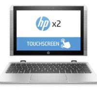 hp x2 210 g2 257 cm 10 detachable touch notebook intel atom x5 z8350 4gb ram 128gb emmc win10 pro