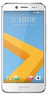 htc 10 evo glacier silver 1397cm 55 quad hd display android 7 fuer 18990e statt 220e