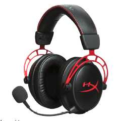 hyperx cloud alpha gaming headset fuer 7099e statt 100e