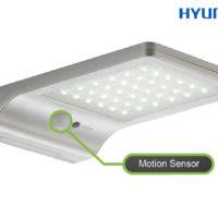 hyundai led flutlicht solar