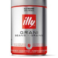 illy espresso 250 normale roestung ganze bohne bei amazon prime 1