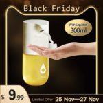 Berührungsloser Sepnder für Schaumseife Simpleway C1 für 8,60€