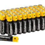 Intenso Energy Ultra als AA oder AAA - Mignon Alkaline Batterien