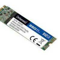 intenso top 512 gb solid state drivesata 6 gbs m 2 fuer 7287e statt 9884e