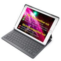 ipad tastatur huelle fuer 2869e statt 41e