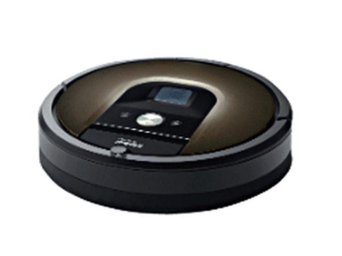 iRobot Roomba 980 Saugroboter für 374,99€ (statt 449€)