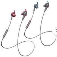jabra sport coach wireless bluetooth 4 0 nfc in ear kopfhoerer farbe rot fuer 3990 e statt 4423 e beide vsk frei
