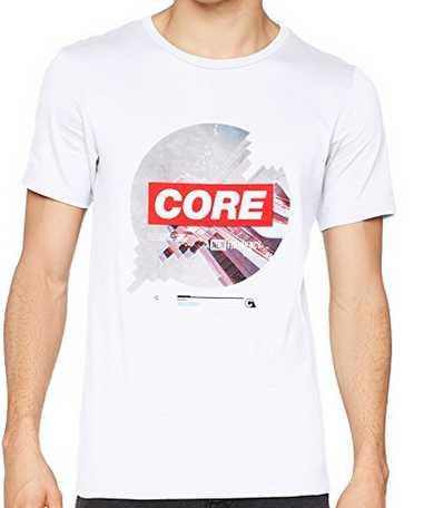 jack jones herren t shirt jconoto tee ss crew neck fuer 3e amazon plus produkt
