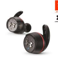 jbl ua true wireless flash in ears