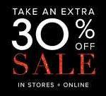 Jeans-direkt: Jetzt 30% Extra-Rabatt auf alle Artikel im Sale!