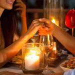 Jollydays: 8€ Rabatt auf Candle Light Dinner (ab 40€)