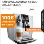Jura J90 Kaffeevollautomat