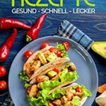 Kindle-eBook: 10 Minuten Rezepte