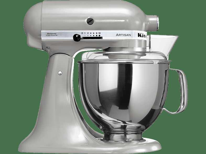 Kitchenaid Küchenmaschine Artisan 5Ksm150Ps 2021