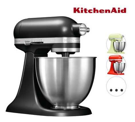 kitchenaid artisan mini kuechenmaschine gratis gemueseschneider oder fleischwolf fuer 329e statt 348e