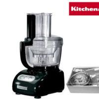 kitchenaid artisan proline kuechenmaschine fuer 12890e statt 249e
