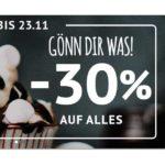 Knaller: 30% Rabatt auf ALLES bei Hoodboyz!