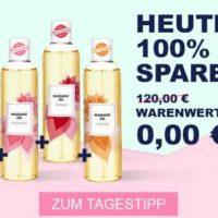 knaller 4 flaschen massageoel 250 ml leinwandbild gratis gegen versand 597e