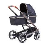 Knorr-Baby Kombikinderwagen Zoomix für 279,99€ (statt 340€)