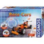 KOSMOS Physik Race-Cars Experimentierkasten