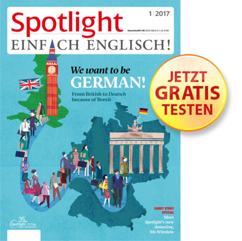 kostenlos 1 ausgabe spotlight magazin englisch lernen mit spotlight oder ein ausgabe der sprach magazine adesso ecos coute und deutsch perfekt