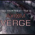 """Kostenlos: """"Axiom Verge"""" im Epic Games-Shop vom 07.-21.02.2019"""