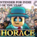 """Gratis: Spiel """"Horace"""" Epic-Games-Store vom 16. bis 23.01.2020"""