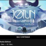 """Gratis """"Jotun: Valhalla Edition"""" im Epic-Games-Store vom 05.-12.12.2019"""