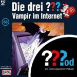 Kostenlos: Die drei ??? (Folge 88) – Vampir im Internet bei YouTube