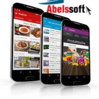 kostenlose apps fuer android und ios von abelsoft schwerpunkt ernaehrung