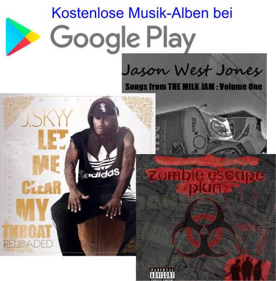 kostenlose musik alben bei google play