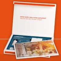 kostenloses fenster check kit von finstral mit feuerzeug stift papier pruefstreifen etc