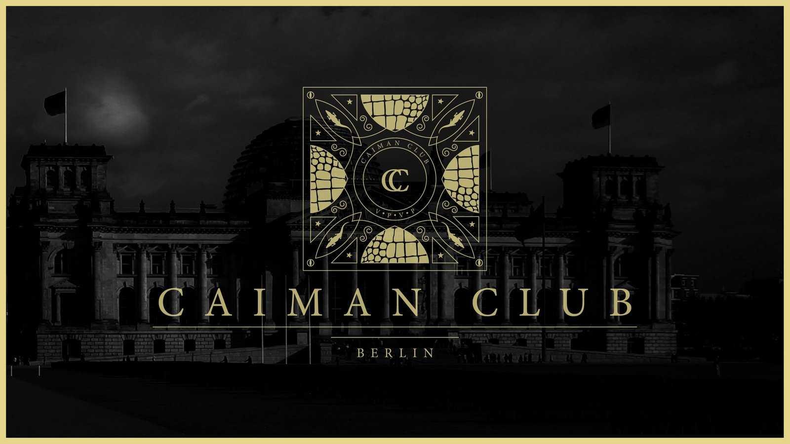 kostenloses hoerspiel caiman club