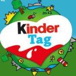 Kostenloses Kinder-Produkt zum Weltkindertag