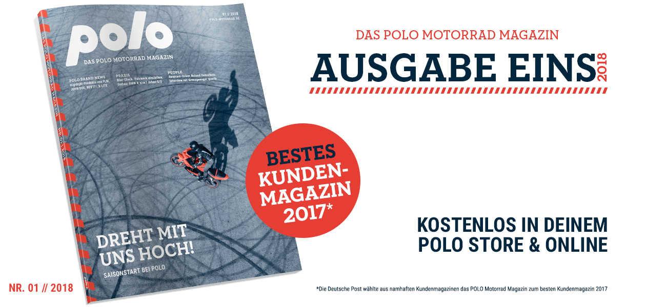 kostenloses polo motorrad magazin ohne kuendigung
