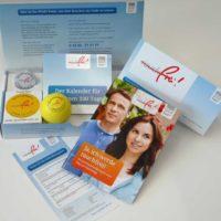 kostenloses rauchfrei startpaket inhalt pfefferminzpastillen antistressball und infomaterial bei der bzga