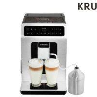 krups evidence ea893d kaffeevollautomat