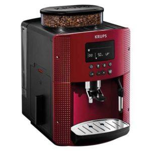 krups kaffeevollautomat ea815570 modern mit hochwertigen ausstattungsmerkmalen