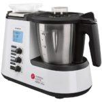 Küchenmaschine Monsieur Cuisine Édition Plus SKMK 1200 C3