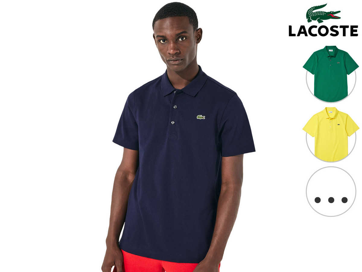 lacoste polo regular fit 2