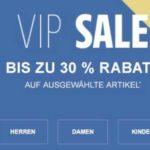 Lacoste VIP Sale