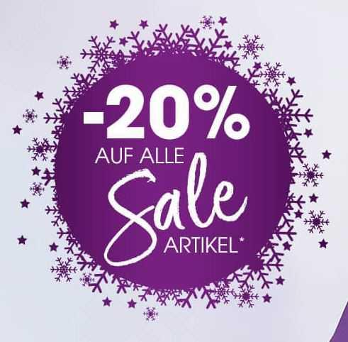 premium selection 8733f 21407 Lascana: 20% Rabatt auf alles - auch Sale - MyTopDeals